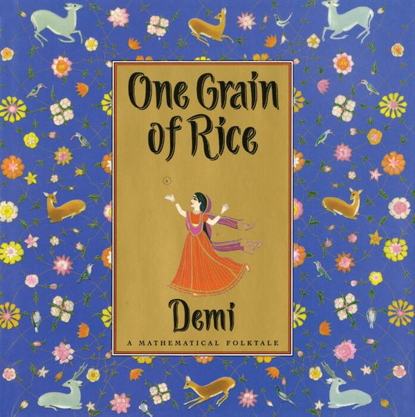 "Why ""One Grain of Rice"" is so awesome"